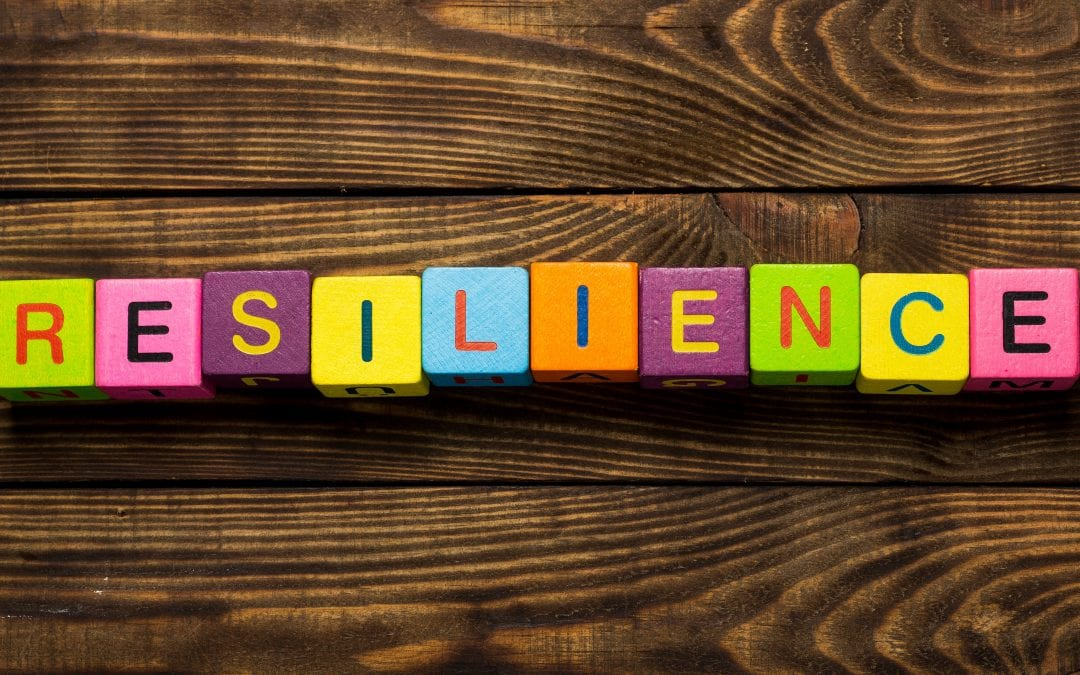 Resilience, mental health and the workplace